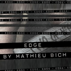 Edge by Mathieu Bich