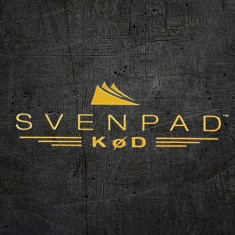 SvenPad® by Brett Barry
