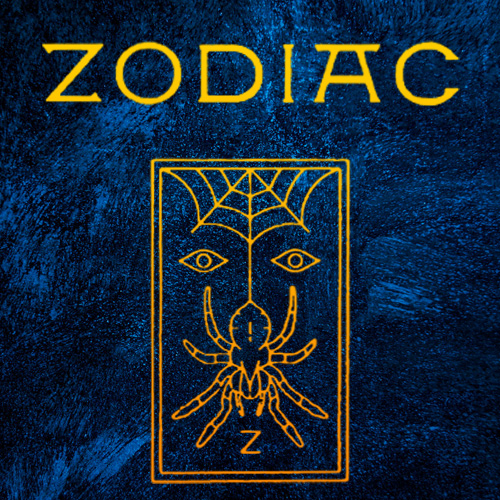 Zodiac by Lee Petrucci