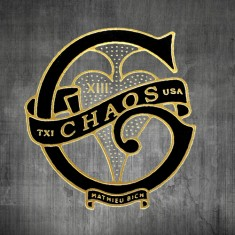 Chaos - Mathieu Bich