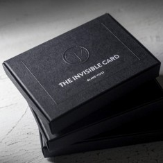 Invisible Card - Blake Vogt