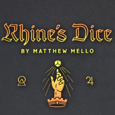 Rhine's Dice - Matthew Mellow