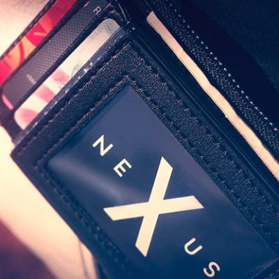 Nexus Wallet by Javier Fuenmayor