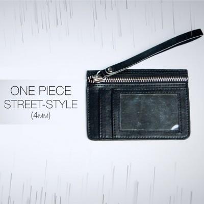 SansMinds Wallet - Hip Pocket Street Style