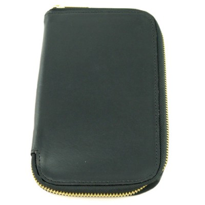 Le Paul Zip Wallet by Heinz Minten