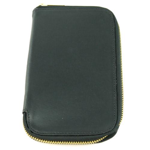 Le Paul Zip Wallet by Heinz Minten