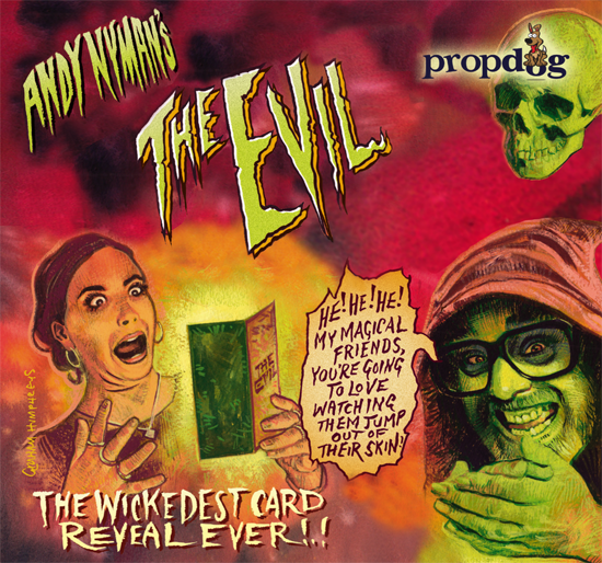 The Evil - Andy Nyman