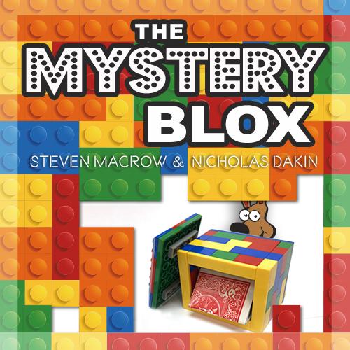 Mystery Blox